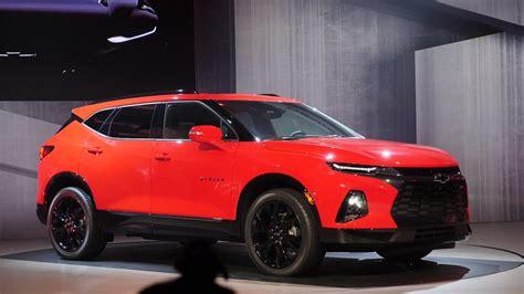 2020 Nissan Z Reddit by Next Chevy Trax Spied With Blazer Like Design Elements