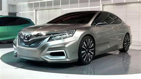 Honda C by New 2017 Honda Concept S And C Models