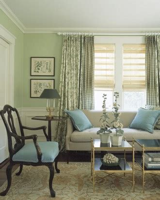 martha stewart living rooms decorating by color how to instructions martha stewart