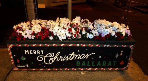 ballarat city christmas lights 2016 live stream clip