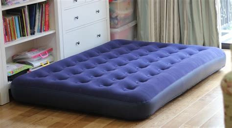 best inflatable beds best air mattress for everyday use unbiased inflatable