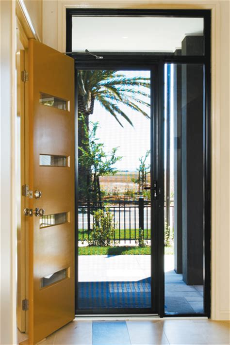 security doors security doors mornington