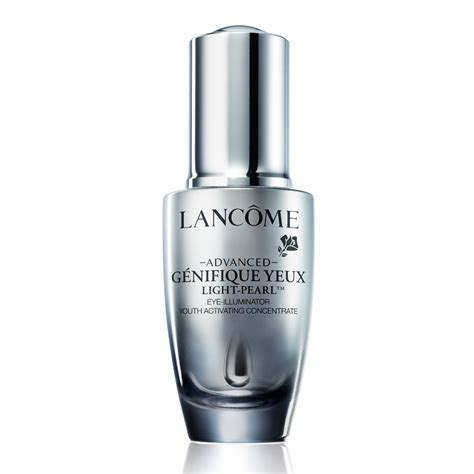Lancome Advanced Genifique Serum lancome advanced genifique serum visionnaire day