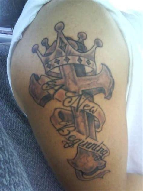 tatouages de couronnes de rois  de princes