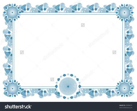 blank stock certificate template selimtd
