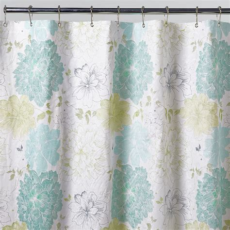 whimsical curtains h20 whimsical shower curtain