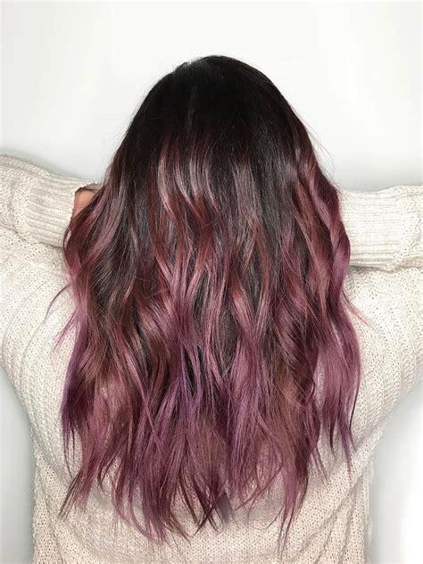 haarfarben trends    beauty haarfarben