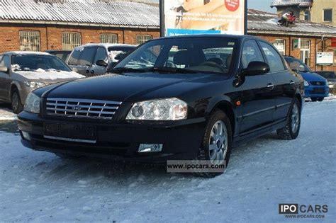 2002 Kia Magentis 2002 Kia Magentis 2 5 V6 Se Auto Hu Au 01 2013