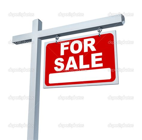 house for sale sign real estate red for sale sign clipart panda free clipart images
