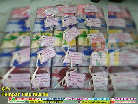 Jual Kain Spunbond Semarang souvenir tempat tisu murah souvenir pernikahan