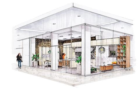 layout plan of garment showroom 29 best retail store sketch images on pinterest shops