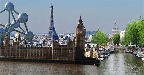St Pancras International London | National and ...