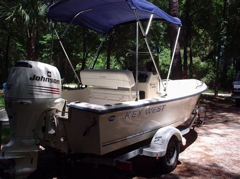 center console boats under 20k 2004 key west 1720 sportsman center console the hull