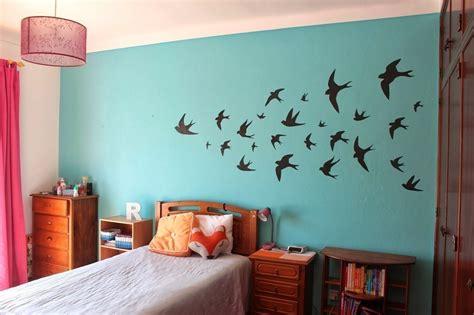 Raum Dekorieren by Swallows Wall Decor 183 How To Make Wallpaper A Wall