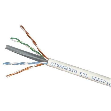 Kabel Data Cat 6 utp kabel cat 6 op ring 25mtr elektro kopen nl