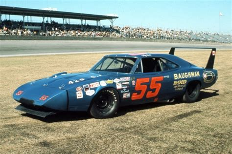 Dodge Racing Cars by 1 Dodge Charger Daytona 10 Banned Race Cars Howstuffworks