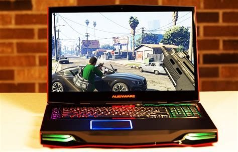best laptops for gaming the best gaming laptops of 2016 gizmo snack