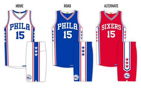 Philadelphia Design Home 2016 2015 16 sixers uniforms philadelphia 76ers