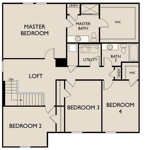 Solstice Floor Plan by Solstice Presidential Heights New Home Plan In Manor Tx