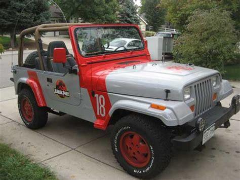 jurassic world jeep jeep wrangler staff vehicles jurassic park wiki fandom