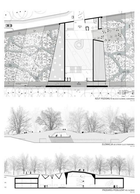 design museum competition 2013 mecanoo wins competition to design subterranean museum in
