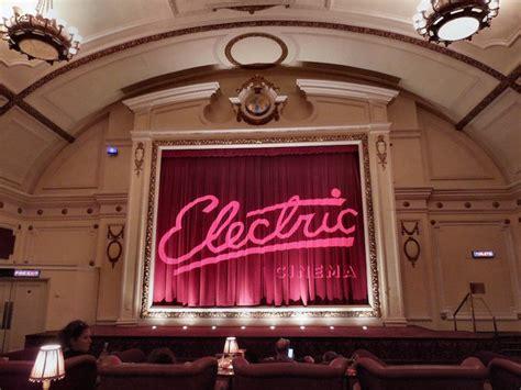comfortable cinemas london london s 11 best independent cinemas londonist