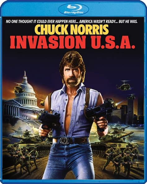 Film Blu Usa | invasion usa blu ray review at why so blu