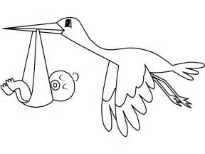 coloring page bird in nest search