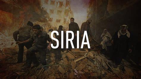 imagenes impactantes en siria la devastadora guerra en siria en cifras impactantes