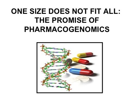 one size does not fit all acknowledging and addressing whatã s wrong with american education books pharmacogenomics