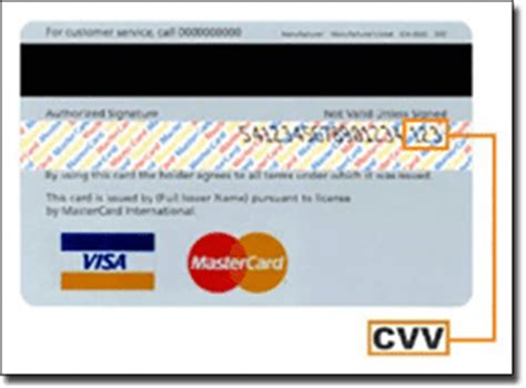 Where Is The Card Number On A Mastercard Gift Card - mastercard cvv code bing images