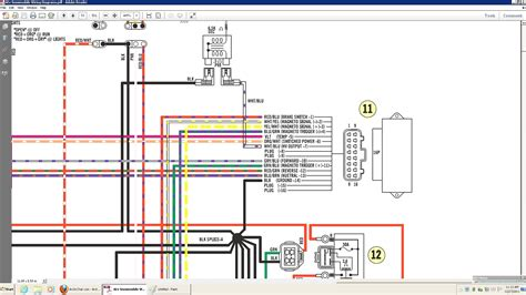 polaris scrambler 50 wiring diagram wiring diagrams