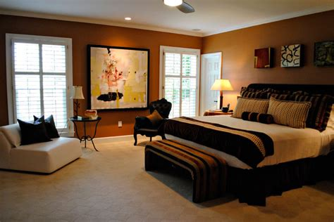 black and cream bedroom bedroom cream brown rust and black