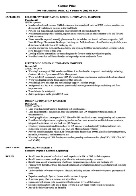 Outside Plant Engineer Sle Resume Ic Layout In New Zealand Ic Layout Engineer Sle