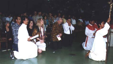La Verne Vas Bunga Biru vassula di yogya 1995