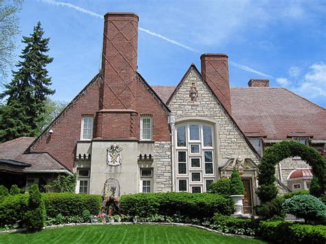 Tony House by Tony Accardo House 1 915 Franklin Ave River Forest Il
