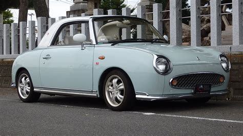 nissan figaro for sale nissan figaro for sale at jdm expo