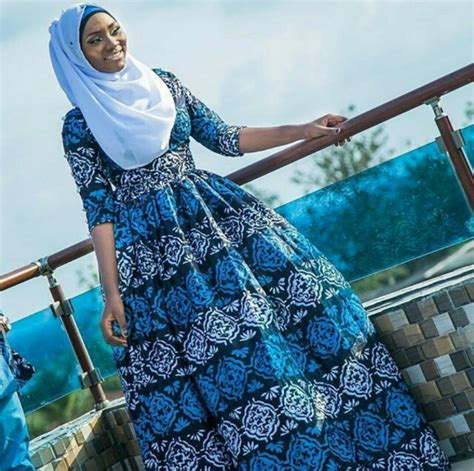 nice styles to sew with adire top 22 styles to sew with adire cloth in nigeria 2017