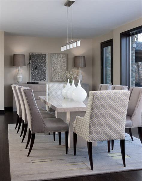 modern dining room sets for 8 15 modern dining room sets to suit your sophisticated