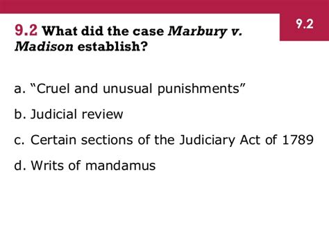 judiciary act of 1789 section 25 shea chapter 9