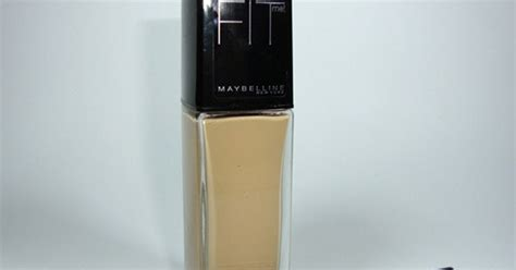 Foundation Dan Concealer Maybelline goddess maybelline fit me foundation