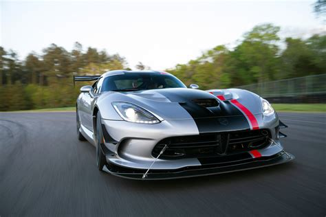 dodge viper 2016 2016 dodge viper acr the awesomer