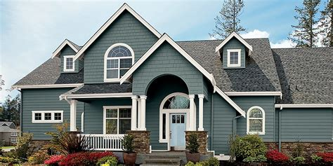 most popular house colors 11 of the most popular exterior house paint colors for