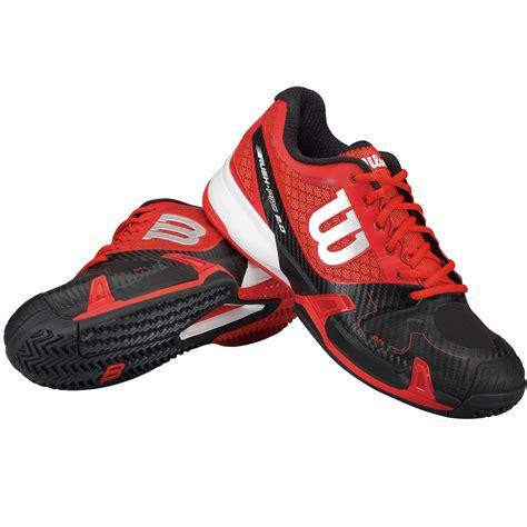 29 rrp wilson mens pro 2 0 tennis shoes court