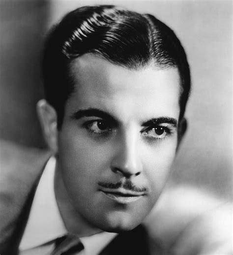 pictures of 1920 mens hairstyles ramon novarro annex