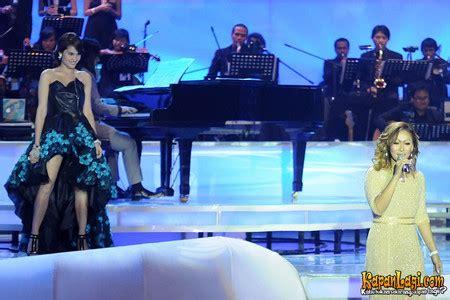 film cinta laura di sctv inul daratista and cinta laura in sctv harmoni concert