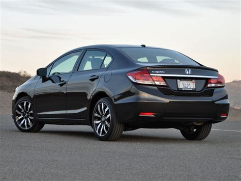 honda civic ex 2014 2014 honda civic overview cargurus