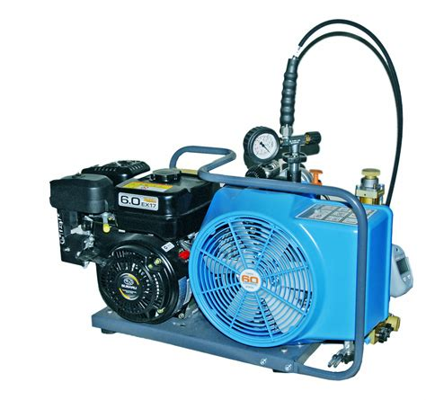 Compressor Bauer jfd bauer junior ii compressor