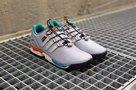 Adidas Cordura For Made In 02 adidas zx flux winter print pack