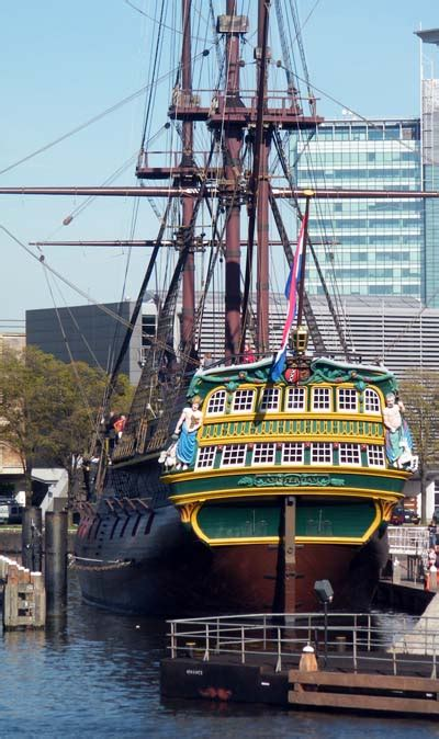 scheepvaartmuseum schip scheepvaartmuseum amsterdam design oude maritieme